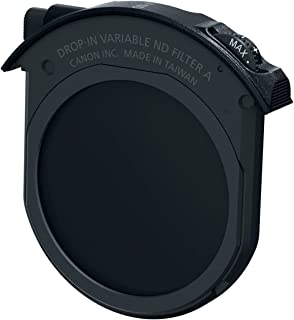 Canon Drop-In Variable Neutral Density Filter A 喷墨打印纸