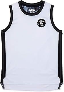 AND1 男孩篮球运动衫