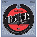 D'Addario 经典吉他弦 Pro Arte Dynacore Normal EJ45TT