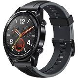 Huawei 华为 Watch GT 带心率计55023255 石墨色