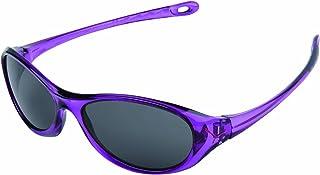 Cebe 儿童壁虎灰色镜片太阳镜–*紫罗兰色