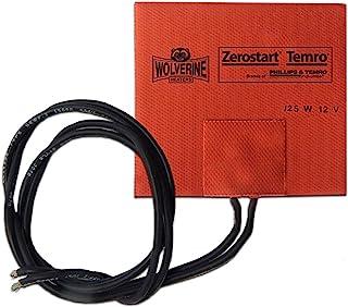 Zerostart 液压液体加热器 3400052