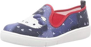 Sanrio 三丽鸥 运动鞋 Hello Kitty SR P074 女孩