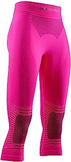 X-Bionic 女士 Energizer 4.0 3/4 裤