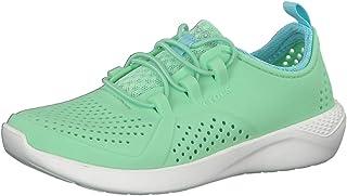 Crocs 儿童 Literide 洞洞鞋|休闲运动鞋男女皆宜