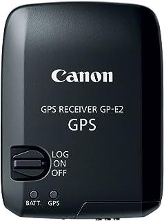 Canon GPS 接收器 GP-E2 适用于 XF205、XF200、XA25、XA20 专业摄像机