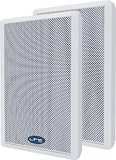 LTC AUDIO SSP501 F-W 扬声器对