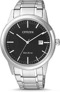 CITIZEN 西铁城 男式石英指针手表