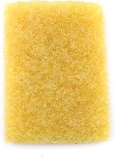 E-outstanding 2 件绉胶橡皮泥胶粘皮擦擦擦擦擦胶片擦拭胶橡皮擦 7 厘米长 5 厘米宽