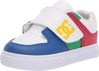 DC 中性儿童 Pure V Ii 滑板鞋