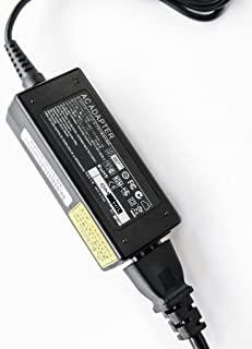 OMNIHIL AC/DC 适配器 适用于 CalDigit Thunderbolt Station 2 替换电源