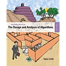 Introduction to the Design and Analysis of Algorithms: International Edition (English Edition)