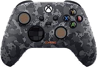 定制迷彩套装(Xb One,系列 X)(硅胶皮肤,手柄)(Xbox One)