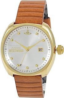 VIVIVI安 韦斯特伍德 手表 VV080SLTN 男士 平行进口商品 棕色