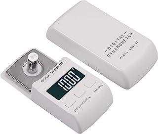 Neoteck 数字转盘触控笔 Force Scale Gauge 0.01g/100g 蓝色 LCD 背光 适用于 Tonearm Phono Cartridge