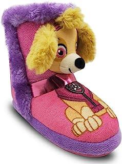 Nickelodeon 女童狗狗巡逻队 Skye and Everest 靴子