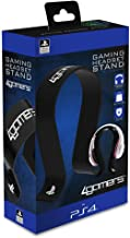 PS4 游戏耳机支架 - 黑色(PS4/)