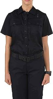 5.11 女式 A 级斜纹 PDU 短袖衬衫
