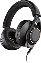 Plantronics,Rig 600 官方游戏头戴式耳机(PS4/Xbox One/PC/Mobile)