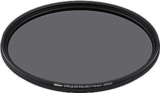 Nikon 圆偏光滤镜 II 112毫米 112PL