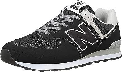 New Balance 男士 574v2 Core 运动鞋