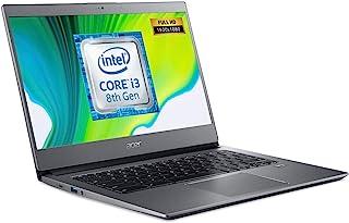 Acer 宏碁 Chromebook 714 CB714-1W(英特尔酷睿 i3-8130U,8GB 内存,128GB eMMC,14 英寸全高清显示屏,Chrome OS,铁)