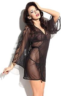 Robe Sexy Calixte demiq 黑色