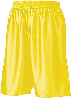 wundou 基本款 服装 篮子 裤子 黄色 P8500-21 黄色