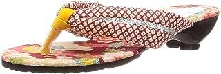 Mawie's 日式凉鞋 男女通用 三种颜色 5种图案
