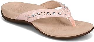 Vionic 女士,Lucia 夹趾凉鞋