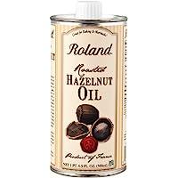 Roland Foods 榛子油,16盎司