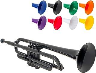 pTrumpet 喇叭,带套 黑色