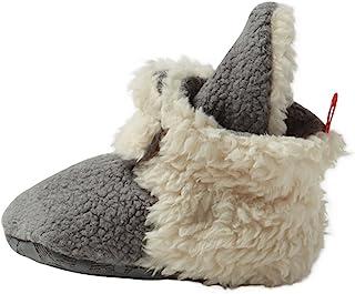 Zutano 舒适抓绒婴儿短靴