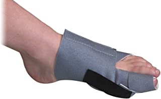 toehold for bunion support and trement, 小/中, 左