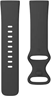 Fitbit 中性成人Versa 3/Sense 手表