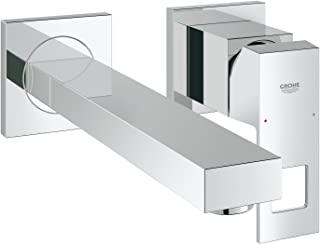 Grohe 高仪 23447000 欧洲立方 2孔 洗手台龙头 231MM