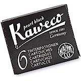 Kaweco Accessory - 配件钢笔、宝珠笔专用墨囊(黑色)