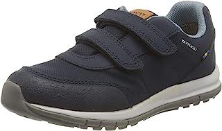 Kavat 中性儿童 Halland WP 低帮运动鞋