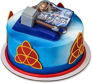 DecoPac 出品的蛋糕装饰套件