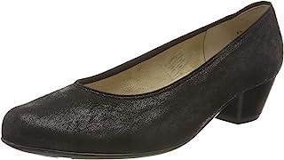 ARA 女士 Catania 高跟鞋 黑色 42 欧码