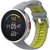 POLAR Vantage V2 高级多功能运动智能手表,具有GPS,基于腕式的所有运动HR测量-音乐控制,天气,电话通…