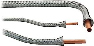 """""""铜管弯曲弹簧 1.27 cm"""