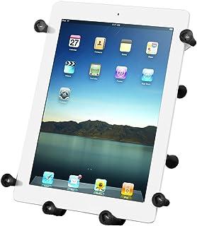 RAM Mount RAM X-Grip 汽车 - 支架(平板电脑/UMPC,汽车,被动式支架,黑色,Amazon Kindle Fire HD 8.9 Apple iPad Air Apple iPad Air 2 Apple iPad 4(...