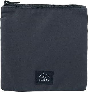 Lihit Lab ALCLEA 口罩&收纳袋 炭灰色 A7930-27