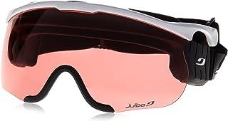 Julbo 北欧 SNIPER 滑雪护目镜,带可互换屏幕