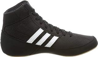 adidas HVC 男士运动鞋 Hvc,黑色/白色
