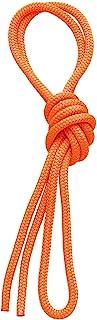 SASAKI 新体操 绳索 彩色涤纶绳 MJ-240 (国内正品) 橙色(O) 2.5m