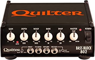 Quilter Labs 低音块 802 低音放大器