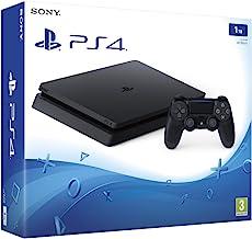 Sony 索尼 PlayStation 4 1TB控制手柄-黑色