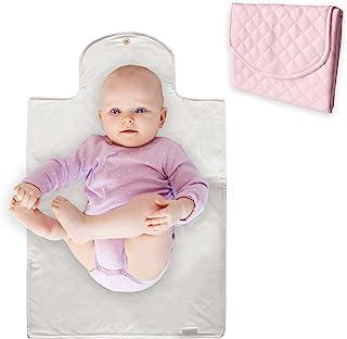 Duffi Baby 0551-06 换尿布垫,人造皮革,1件
